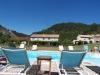 02 - Au Moulin d'Antan zwembad en gastenhuis