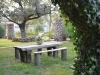 09. B&B bijzonder plekje in de tuin