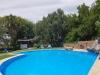 16. zwembad met buitenbar