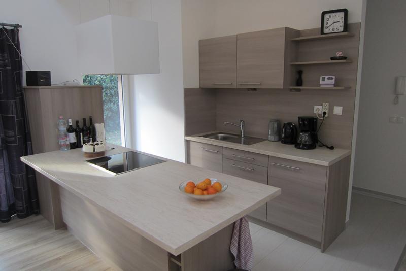Appartement mezzanine logeren bij belgen in hongarije - Mezzanine accommodatie ...