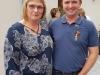 Cathy en Peter Boulaert - Ursivilla Gîte by EDVM