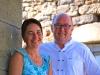 Chris en Hilde Verbeke-Busschaert - Le Mas des Eglantines