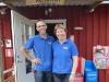 Hein & Marlies de Kort - Camping Tiveden