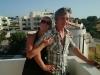 Kathleen & Chris De Looze - B&B Bem Bom