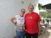 Patriek Defauw en Bernadette van der Heijden - Cortijo La Haza