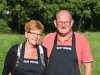 Peter en Annemieke - Hotel Camping sur Yonne