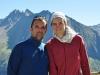 Stefano & Elisabeth - Agriturismo Le Mole sul Farfa
