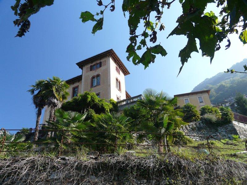 Villa Viola - Logeren bij Belgen in Italië