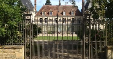 Domaine Château d'Igny - Logeren bij Belgen in Frankrijk