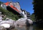 Lofthotel La Manufacture - Logeren bij Belgen in Frankrijk