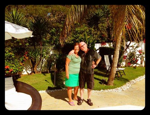 Anita & Julien uit Hoeleden
