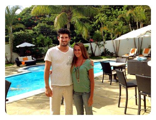 Pierre & Laura uit Kester