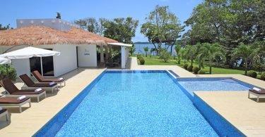 Bocas del Mar - Logeren bij Belgen in Panama