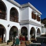 Casa Roble - Logeren bij Belgen in Spanje