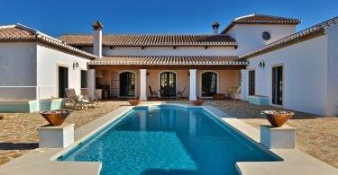 Casa El Toro - Logeren bij Belgen in Spanje
