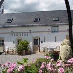 La Maison de Clélie - Logeren bij Belgen in Frankrijk