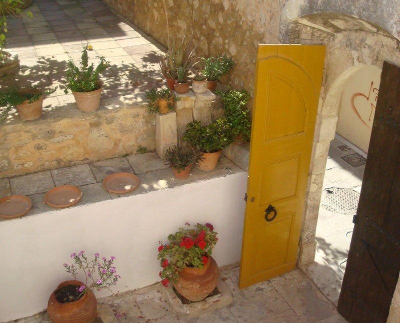 Palia Porta B&B & More - Logeren bij Belgen op Kreta