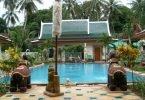 Baan Malinee - Logeren bij Belgen in Thailand