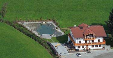 Gästehaus Osterthor - Logeren bij Belgen in Oostenrijk
