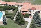 Villa Liberty - Logeren bij Belgen in de Provence