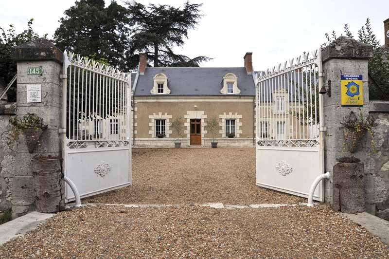 Le Voriou - Logeren bij Belgen in Frankrijk