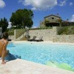 Casale Colline Dolci - Logeren bij Belgen in Italië