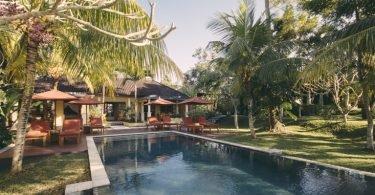 Villa Sabandari - Logeren bij Belgen op Bali (Indonesië)