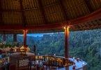 Culinair genieten op Bali nabij Villa Sabandari