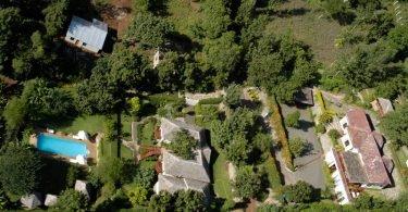 Onsea House - Logeren bij Belgen in Tanzania