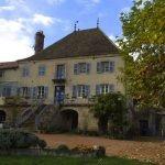 Le Clos Domange - Logeren bij Belgen in Frankrijk