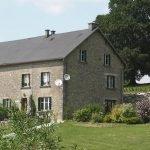 Maison Chabrat - Logeren bij Belgen in Frankrijk