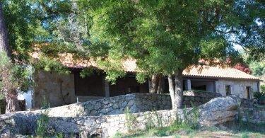 Quinta da Cerca - Ecoturismo in Portugal