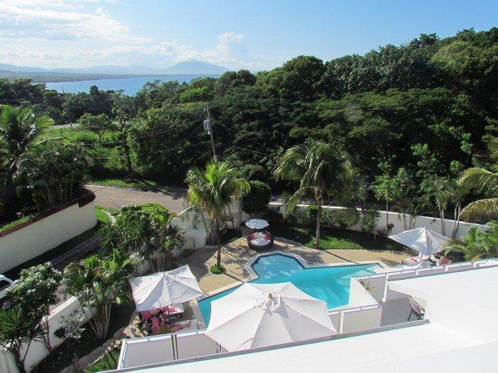 Casa Veintiuno - Logeren bij Belgen op de Dominicaanse Republiek