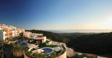 Wellness Apartment Marbella