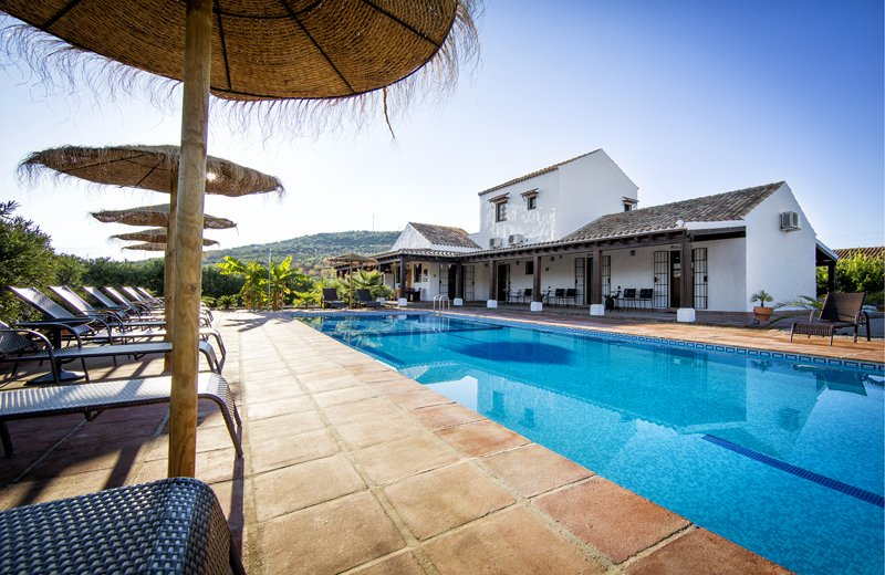 Hacienda Riogordo