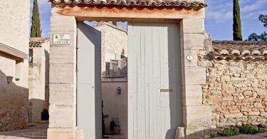Les Portes de Crillon - Logeren bij Taalgenoten nabij de Mont Ventoux
