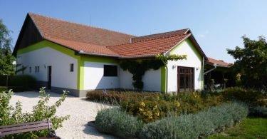 Tisza Lodge - Logeren bij Belgen in Hongarije