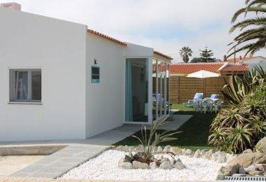 Villa Oasis Verde - Logeren bij Belgen in Portugal