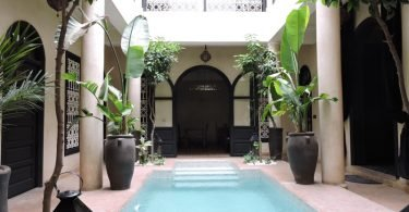 Riad O Marrakech