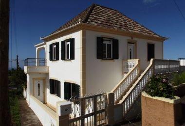 Casa Nipa - Logeren bij Belgen op Madeira