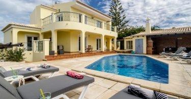 Casa da Praia Algarve