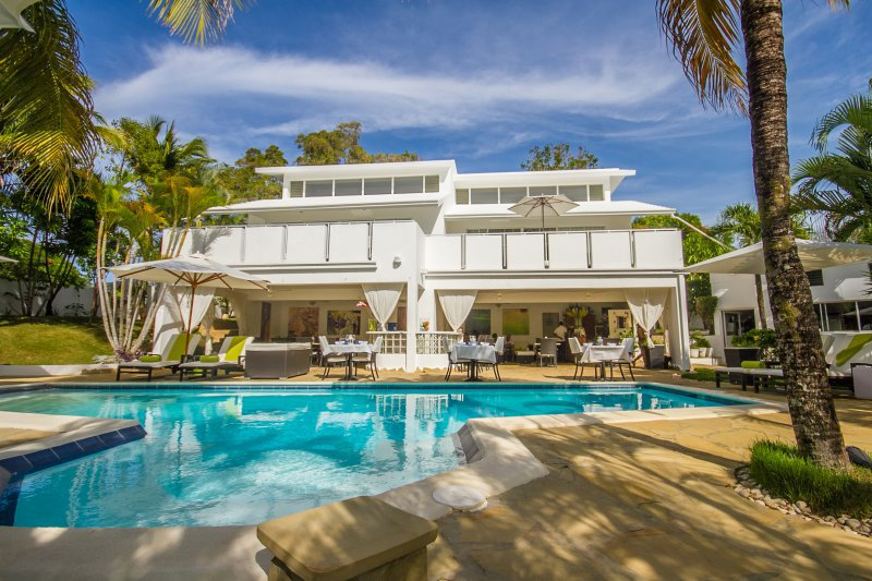 Casa 21 Veintiuno Dominicaanse Republiek