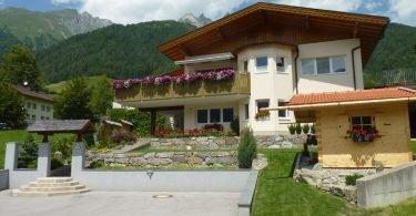 Ferienwohnung Lejo - Logeren bij Belgen in Oostenrijk