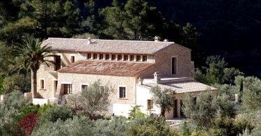 S'Era Vella - Logeren bij Belgen op Mallorca
