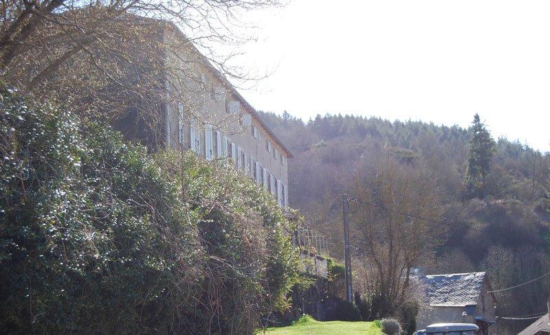 Au Prieuré Saint-Jean - Logeren bij Belgen in Frankrijk