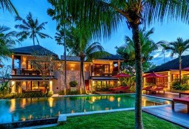 Villa Sabandari - Logeren bij Belgen op Bali
