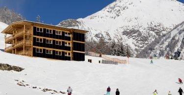 Haus Maritchen - Logeren bij Belgen in Oostenrijk