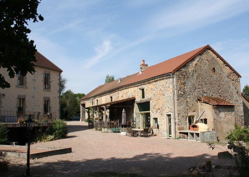 Hotel Camping Sur Yonne - Logeren bij Taalgenoten in Frankrijk