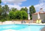 La Mouline - Logeren bij Belgen in Frankrijk