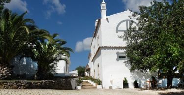 Farmhouse of the Palms - Logeren bij Belgen in Portugal
